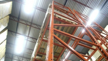 Enhancing Safety in the Warehouse