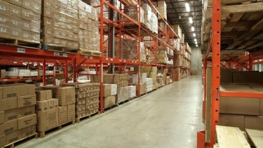 Choosing the Right Equipment for Your Warehouse