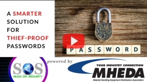 A SMARTER Solution for Thief-Proof Passwords