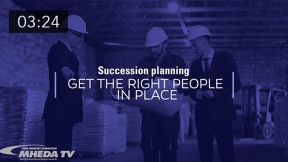 Succession Planning: Where and When to Start