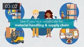 Material Handling as a Career Path