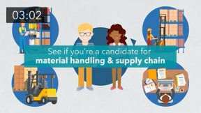 Material Handling as a Career Path